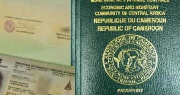 Communiqué (retrait des passeports en souffrance)